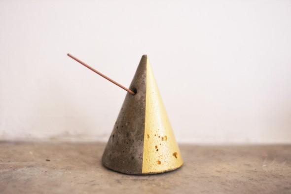 incense cone 1