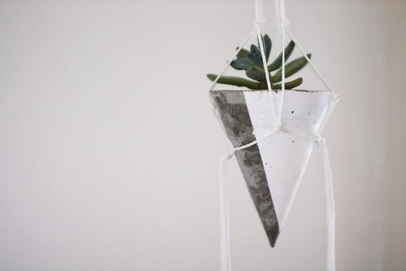 hanging cone 1