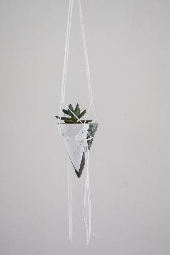 hanging cone 2